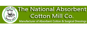 The National Absorbent Cotton Mills Co