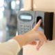 biometric system work