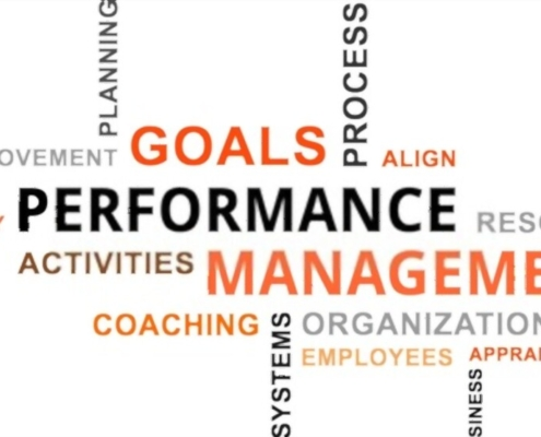 performance management system in hrm