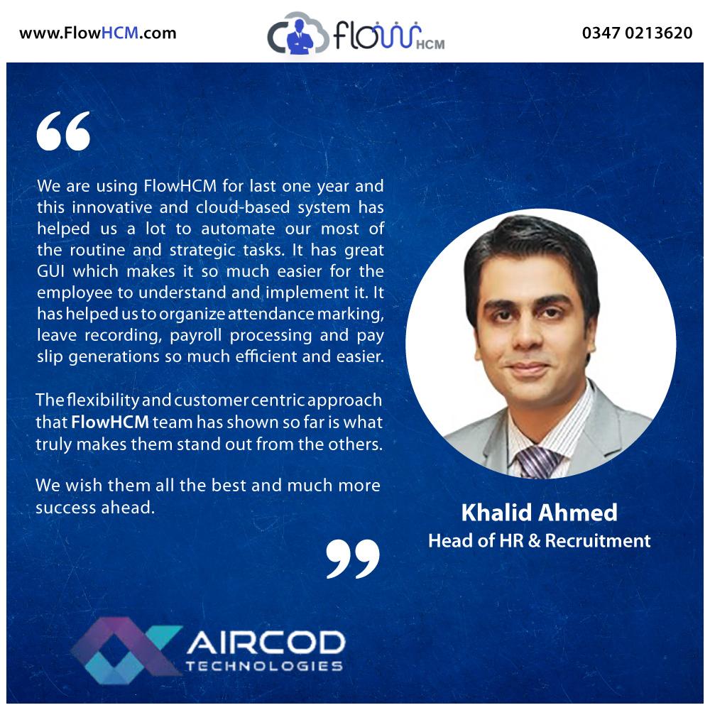Aircod Tech